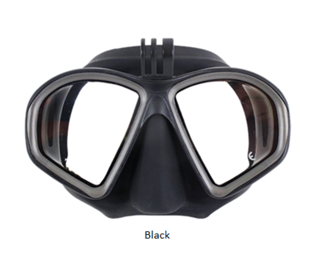 Atlantis M34 GoPro (Mask out of stock) image 0