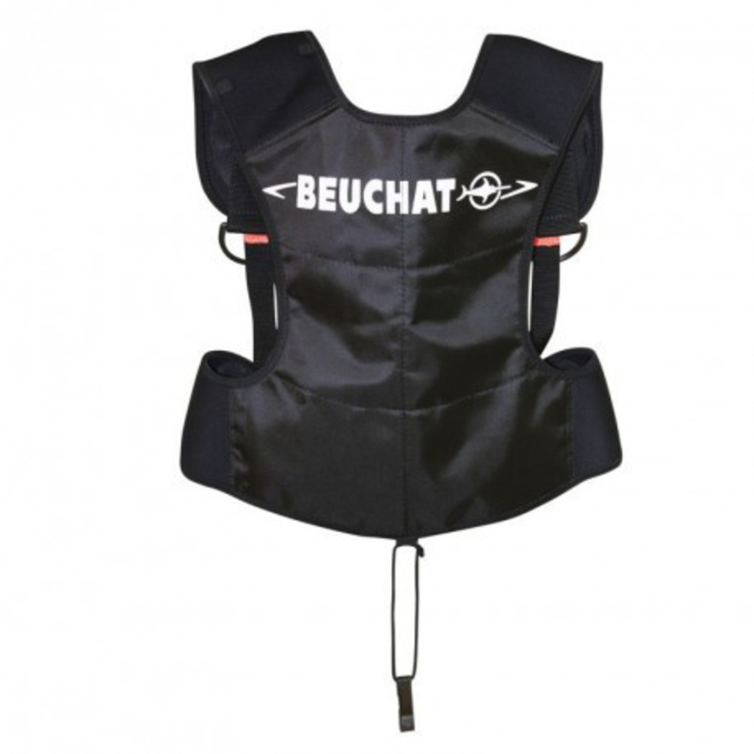 Beuchat Quick Release Harness (Spot version out of stock) image 1