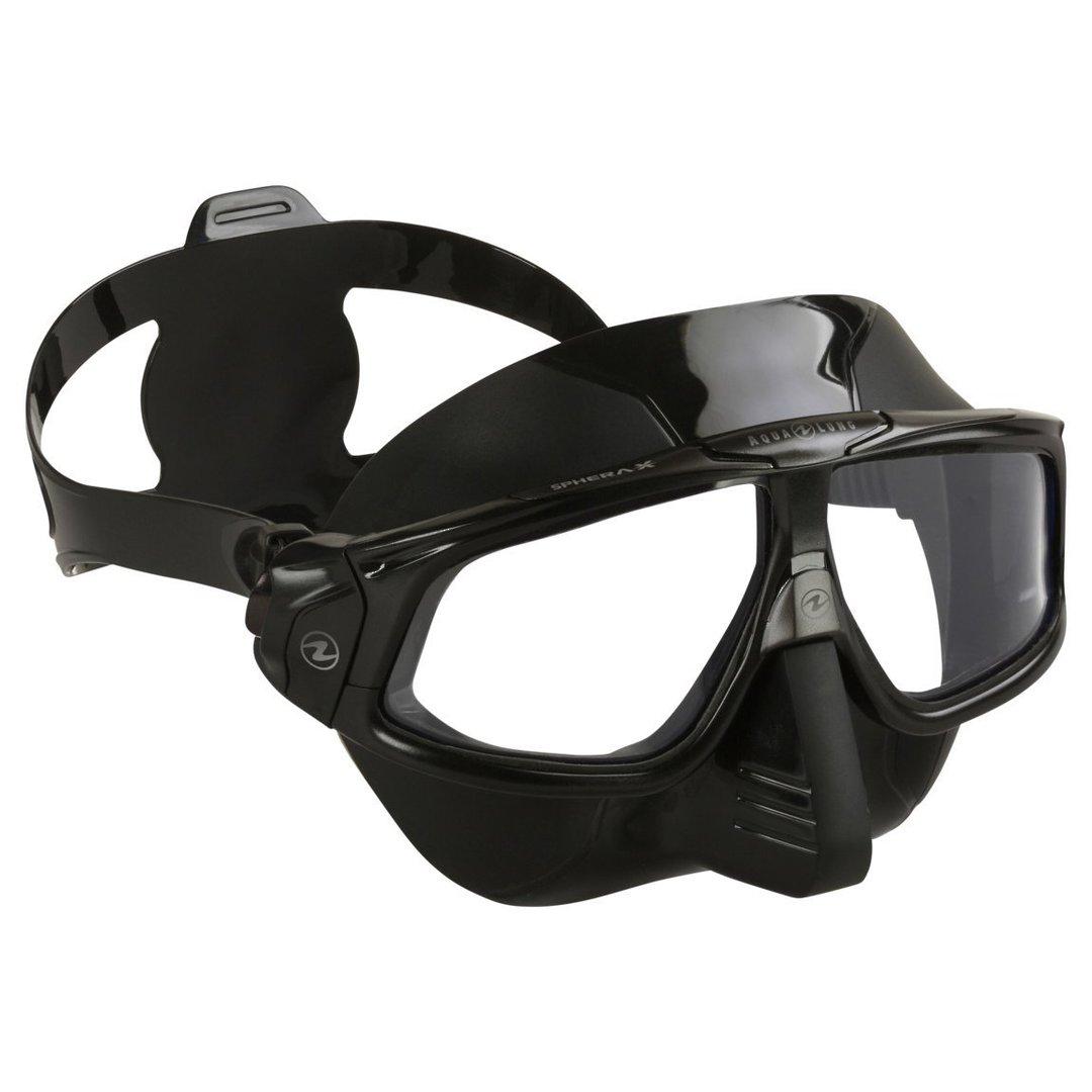 Aqualung Sphera X Mask image 0