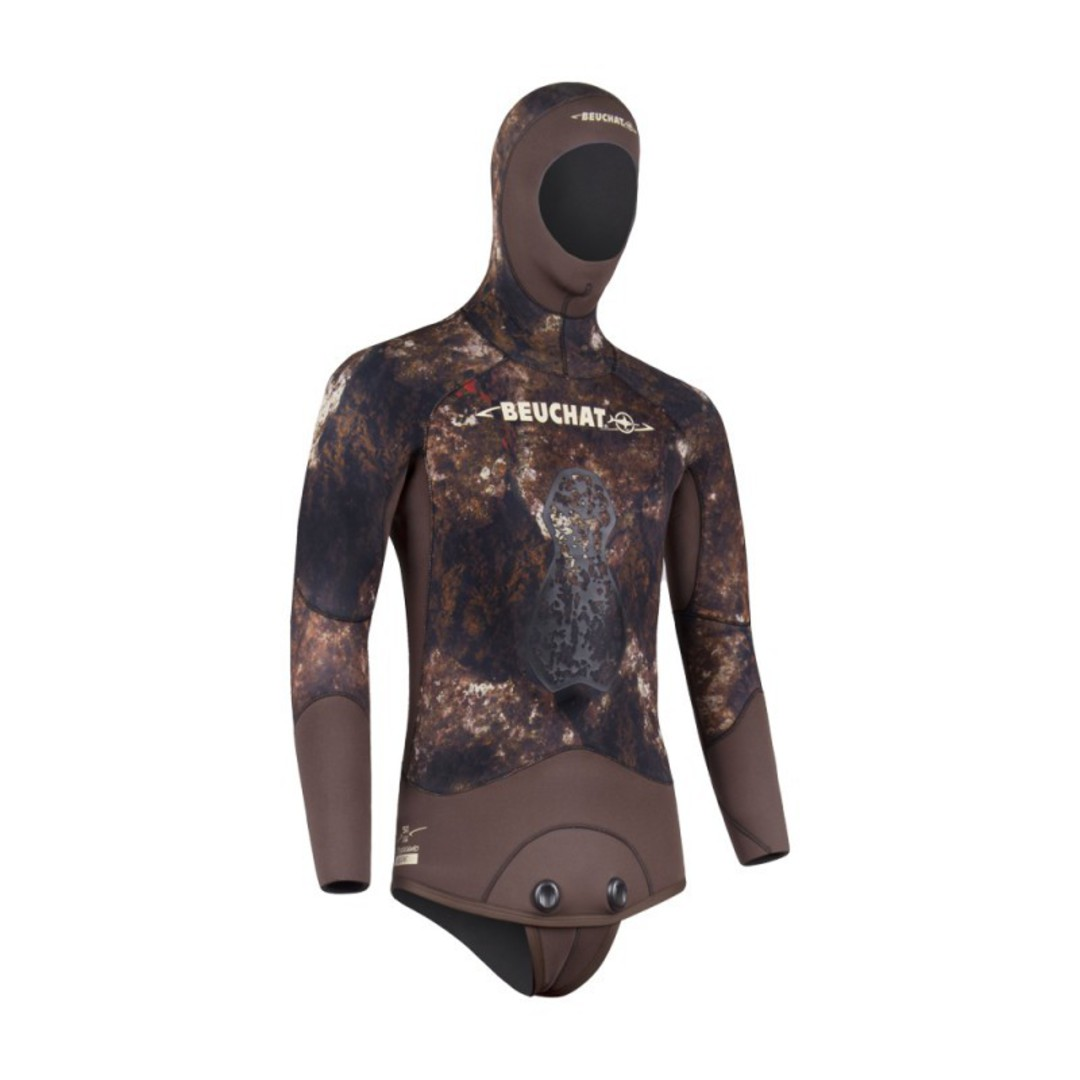 Beuchat Rocksea SPOT 5mm Comp Jacket image 1