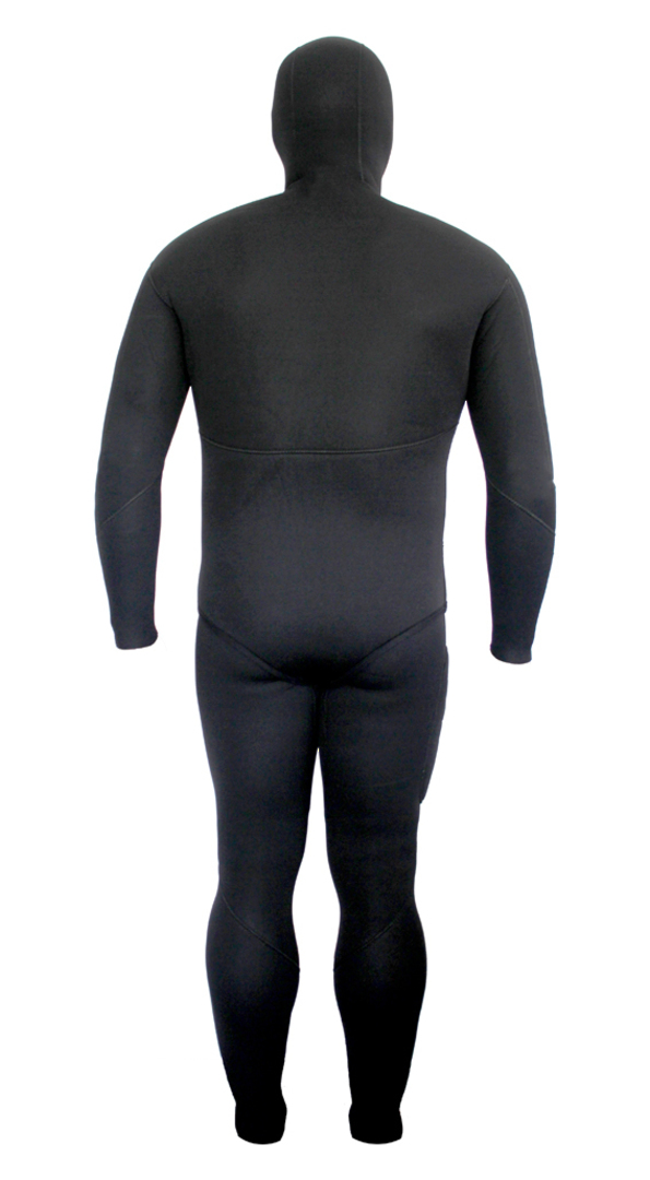 Freediver Package with Course Combo | Black image 2