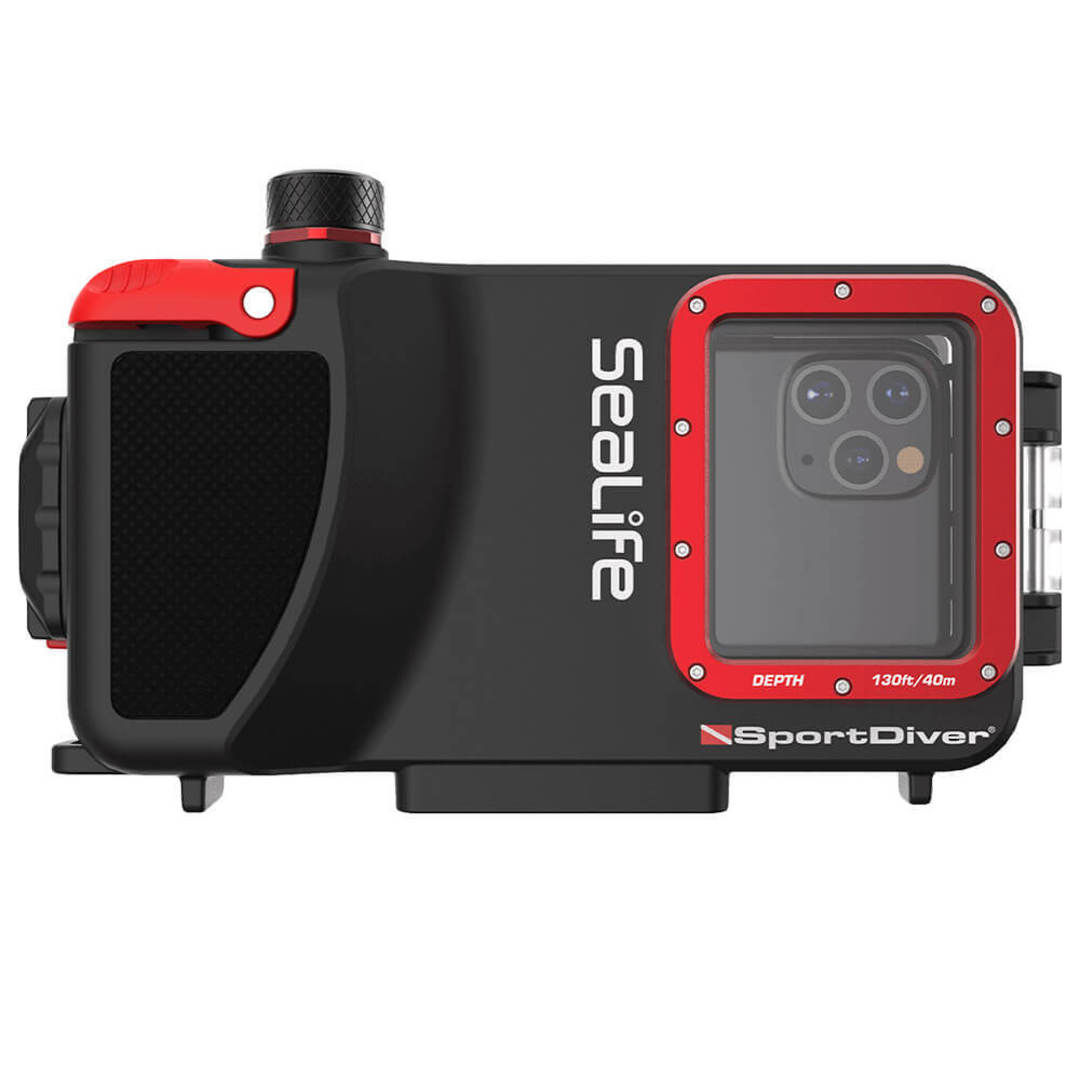 Sealife Sportdiver Housing for Smartphones image 0