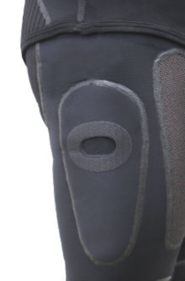 Knife Pouch Leg Fitted image 0