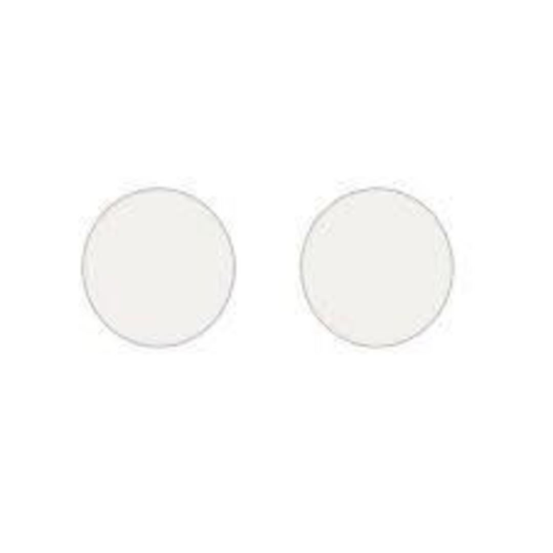 Suunto D-Series Lens Scratch Guard (2 pcs) image 1