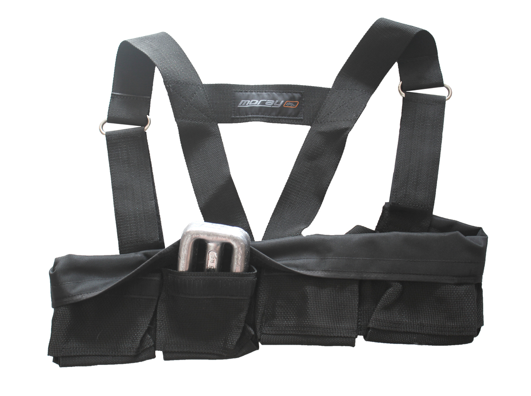 Moray Body Weight Harness image 0