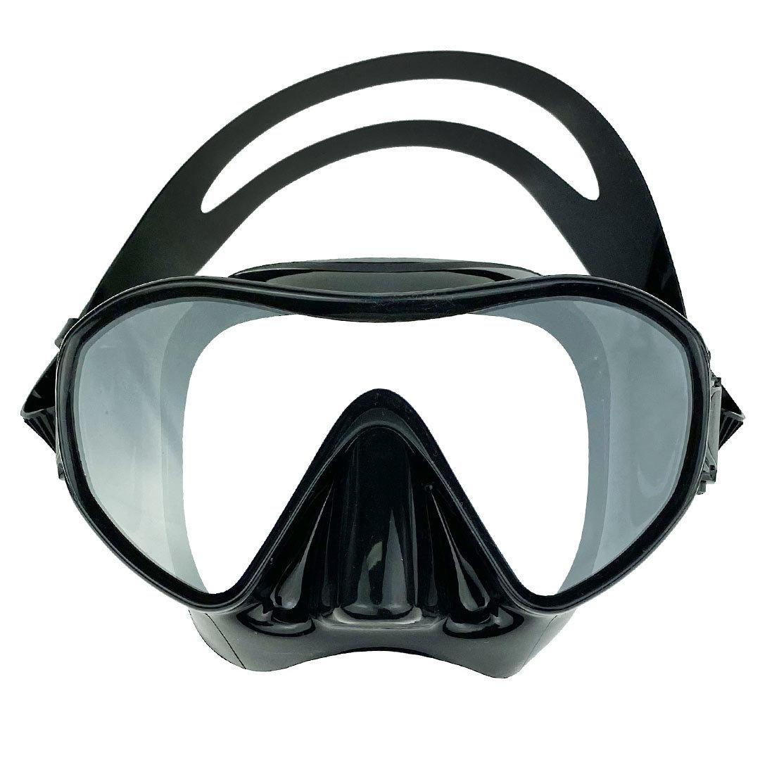 Moray Immersion Mask image 0