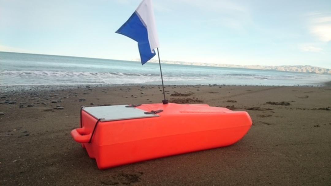 Harrison Float Boat  V3 (New model) image 3
