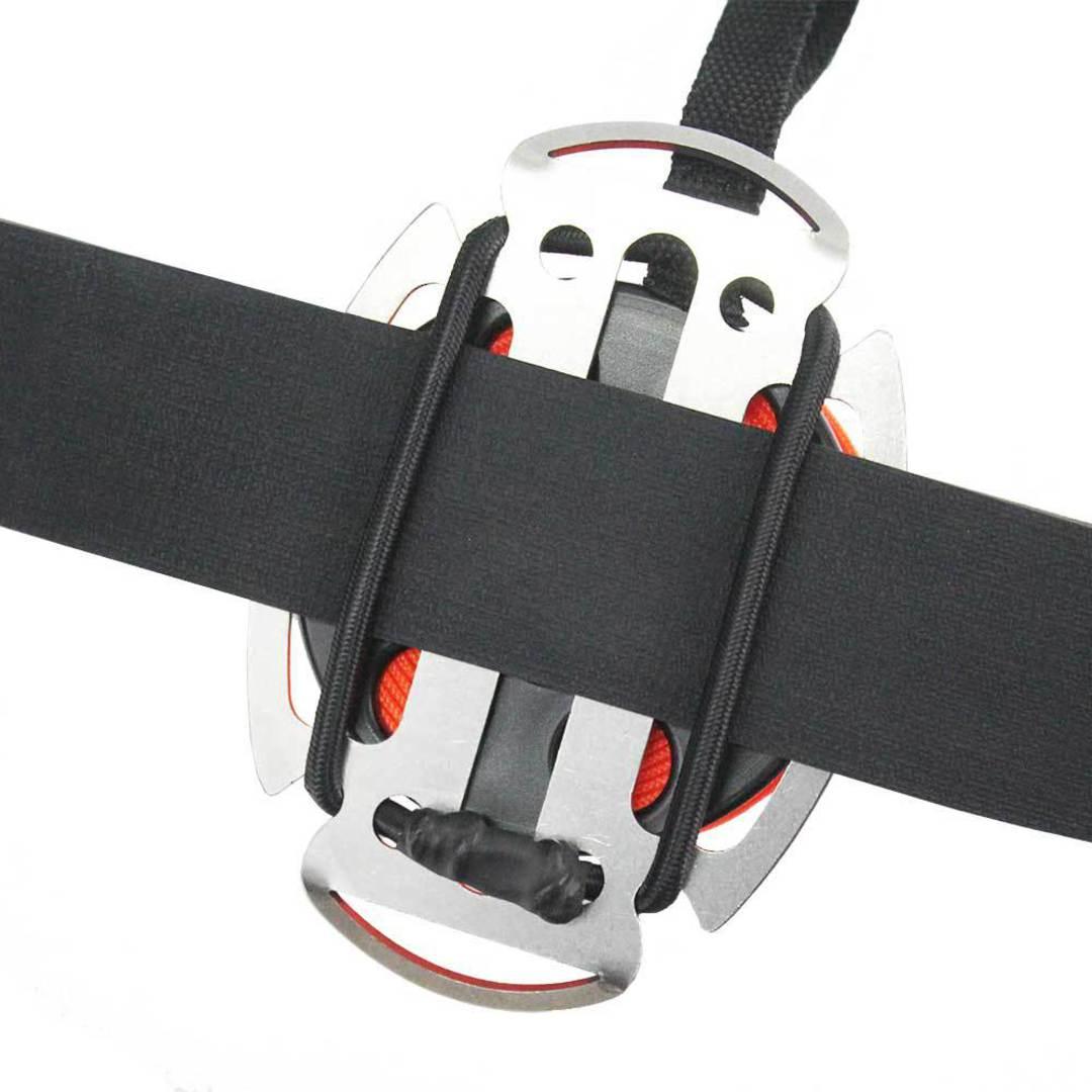 Freedivers Belt Reel with Line image 3