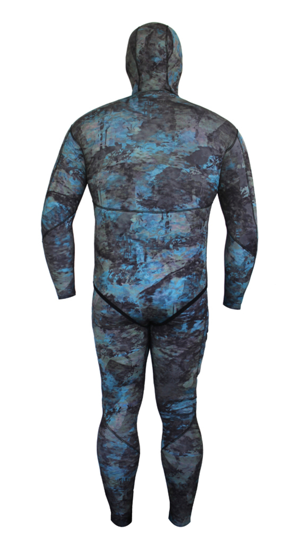 Ultimate Spearfishing Package | Pelagic Reef Camo image 8