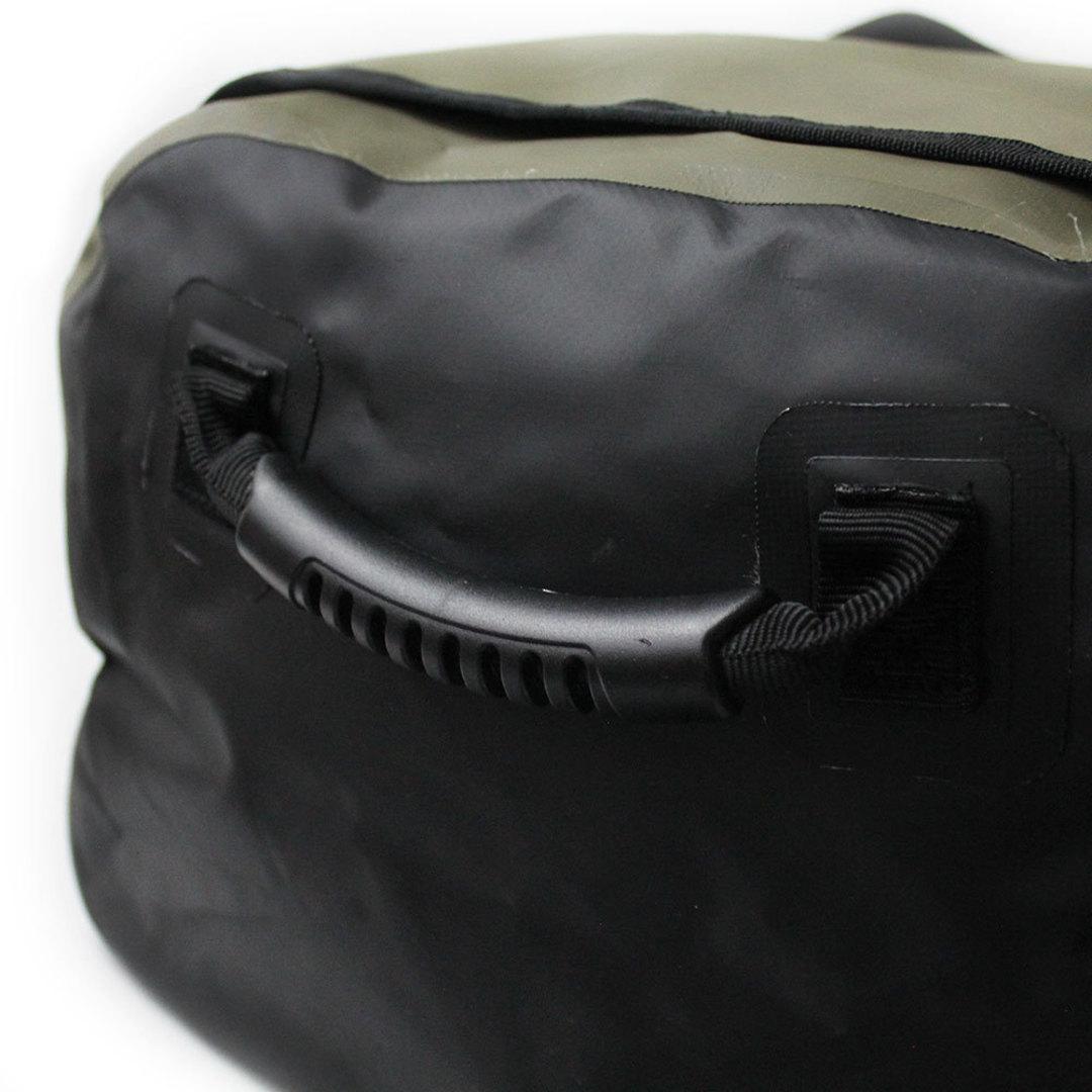 Moray Deluxe Duffel Bag image 5
