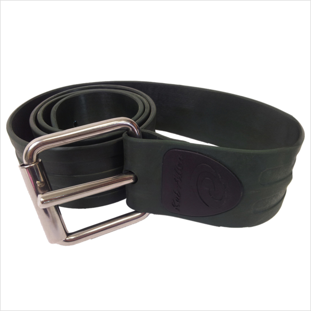 Rob Allen Rubber Weight Belt (out of stock) image 0