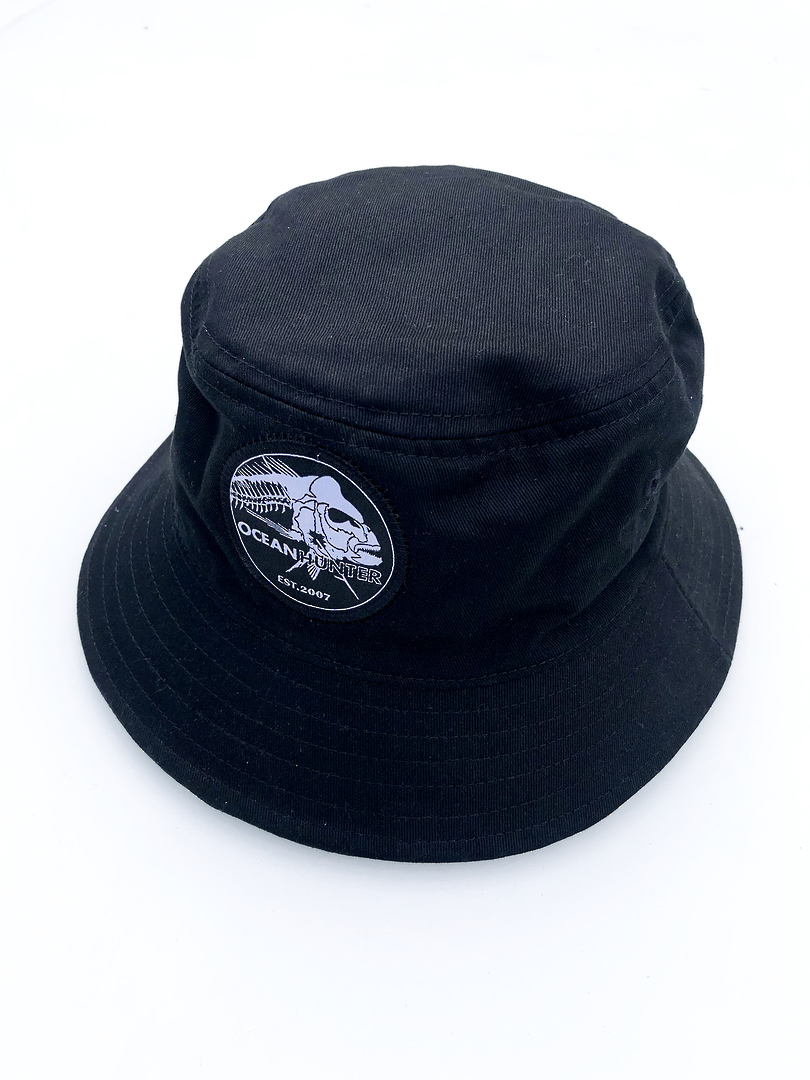 Ocean Hunter Bucket Hat image 1