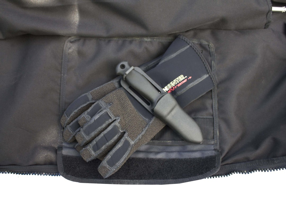 Deluxe Spear Gun Bag (Out of stock) image 1