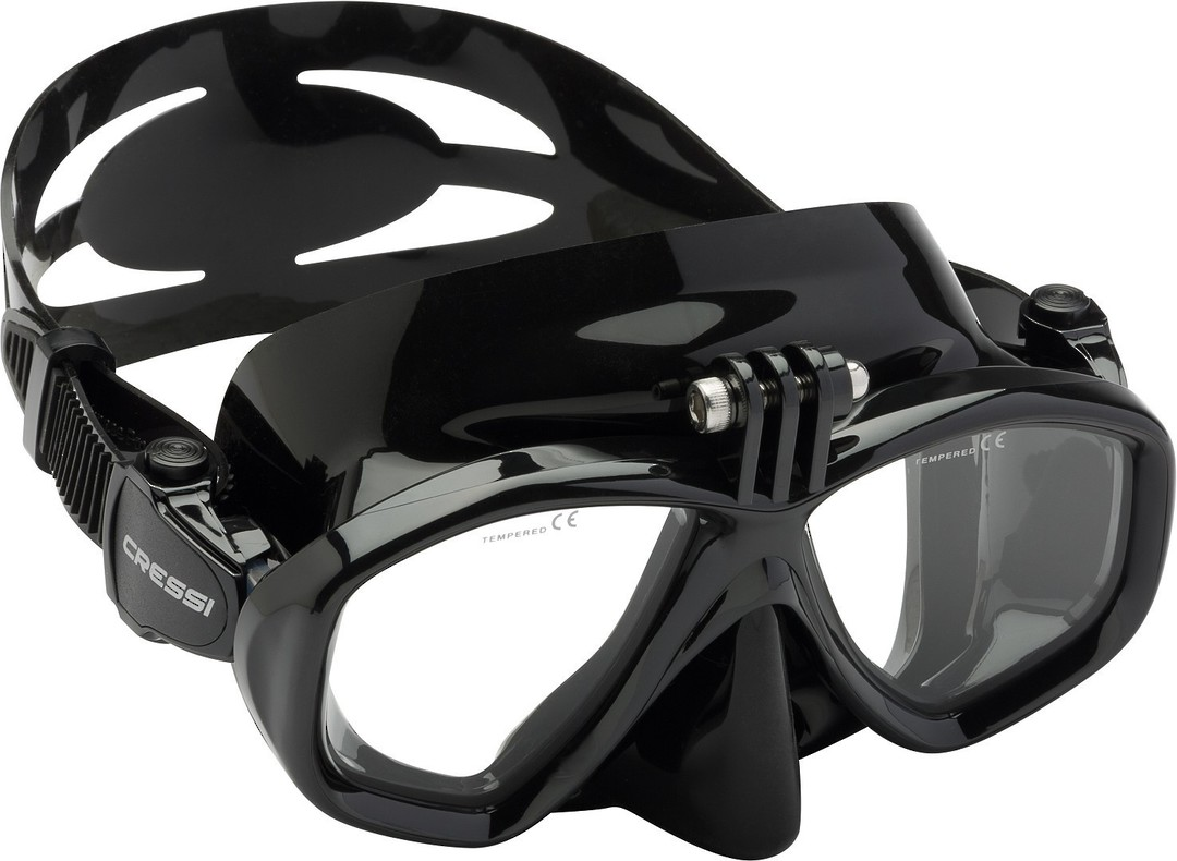 Cressi Action GoPro Mask image 0