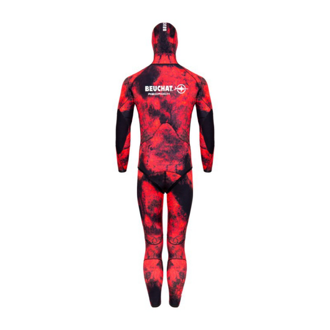 Beuchat Redrock 5mm Wetsuit image 1