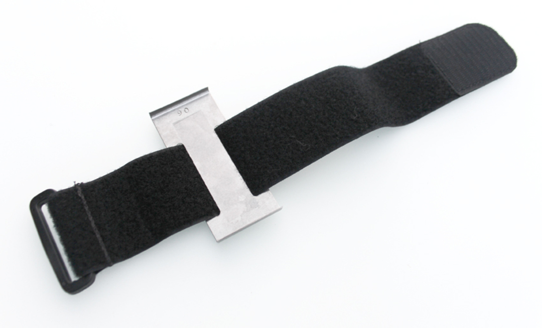 Wrist Scallop Measure image 1