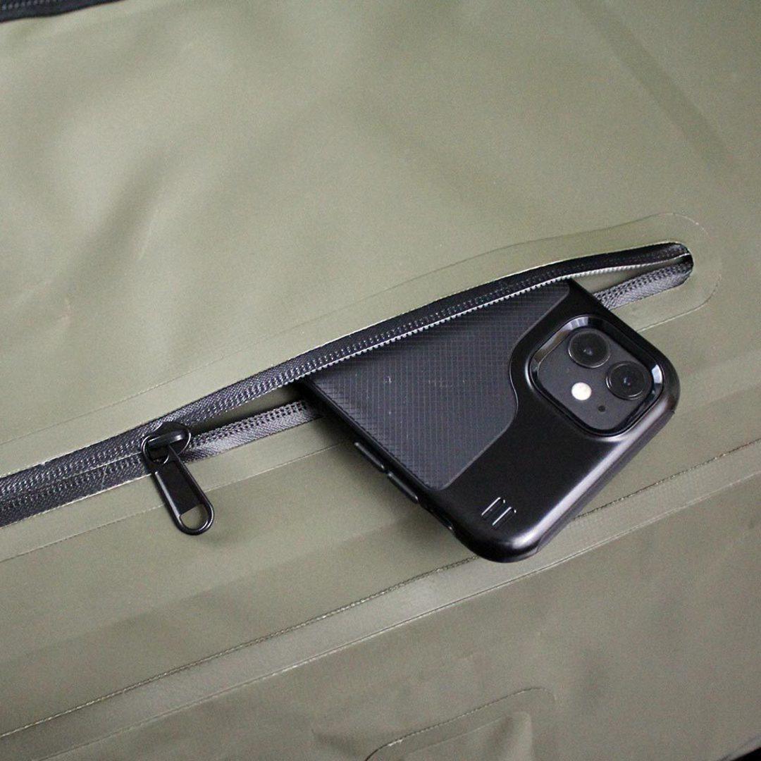 Moray Deluxe Duffel Bag image 6