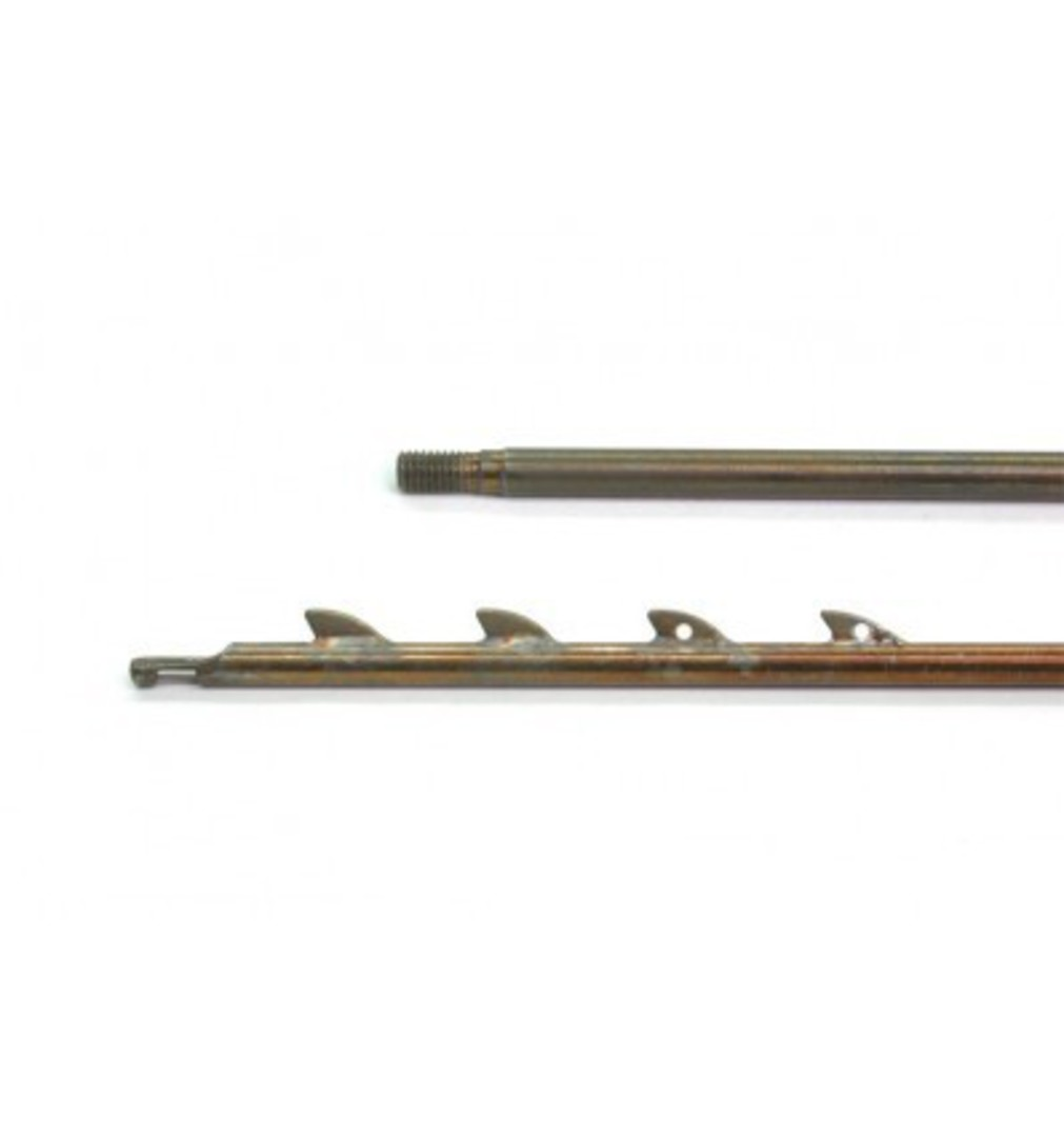 Riffe Threaded Shafts 3/8 image 0