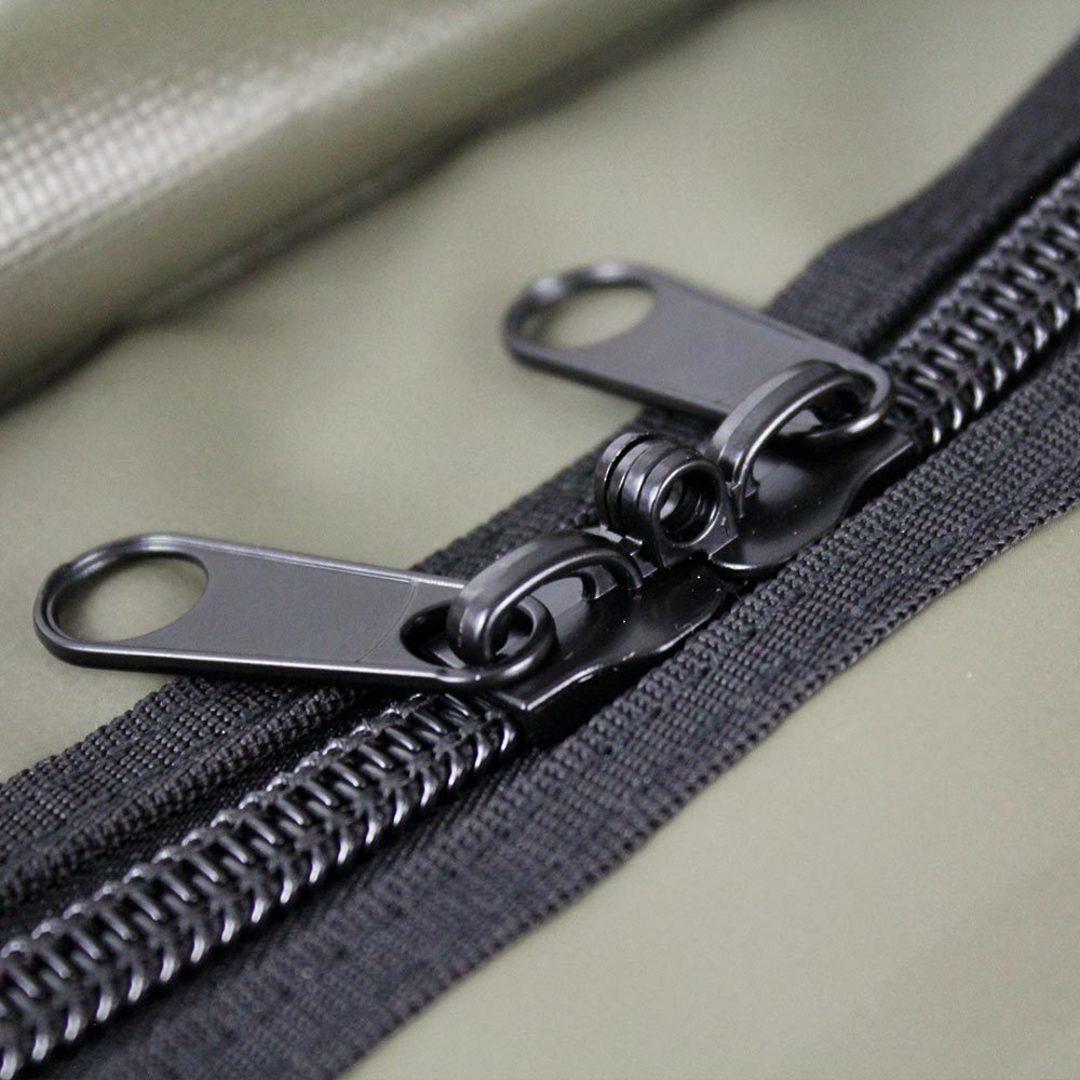 Moray Deluxe Duffel Bag image 7