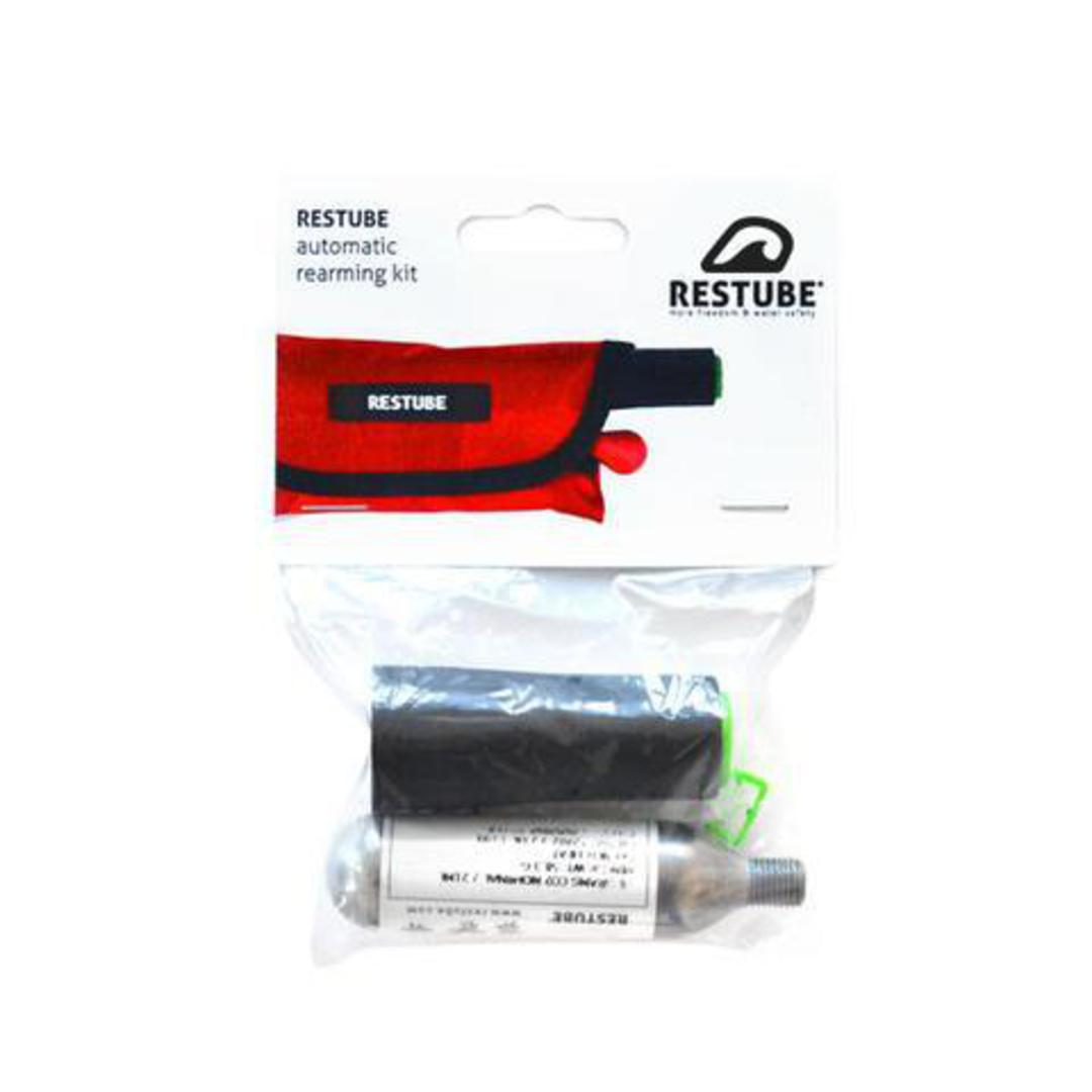 Restube Automatic Rearming Kit image 0