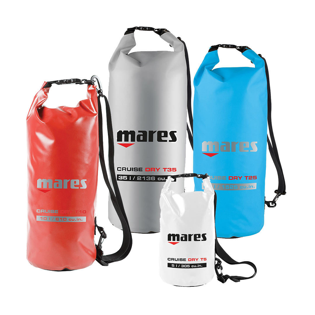 Mares Cruise Dry Bags image 0