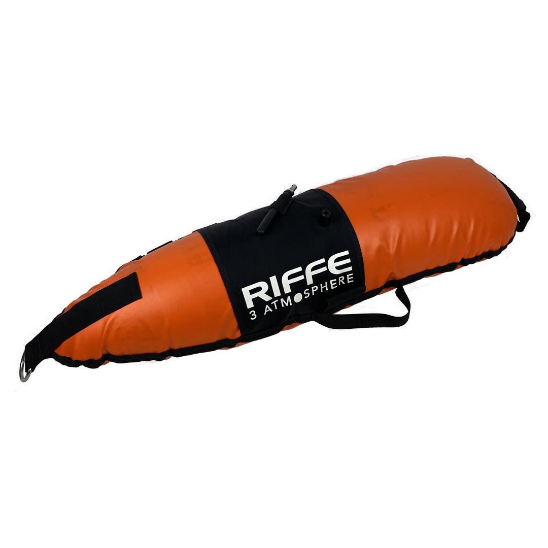 Riffe 3 Atmosphere Torpedo Float image 0