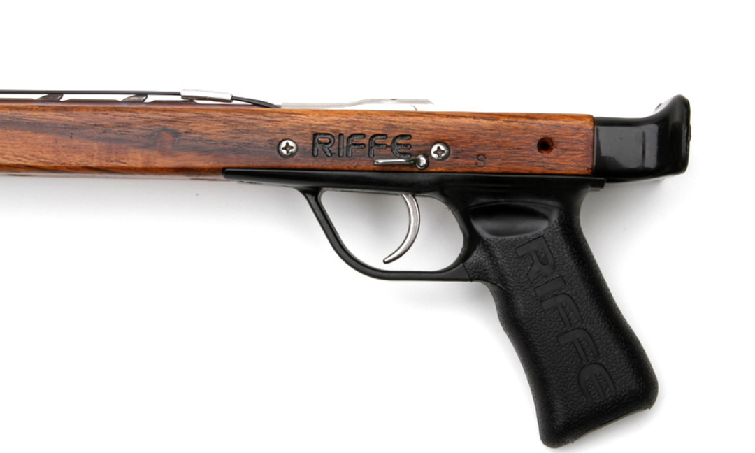 Riffe Euro Series Speargun image 0