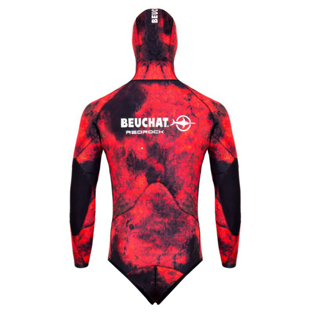 Beuchat Redrock 5mm Wetsuit image 3