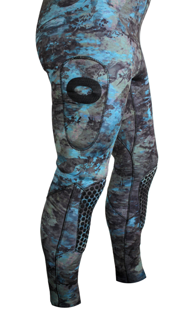 Ultimate Spearfishing Package | Pelagic Reef Camo image 9