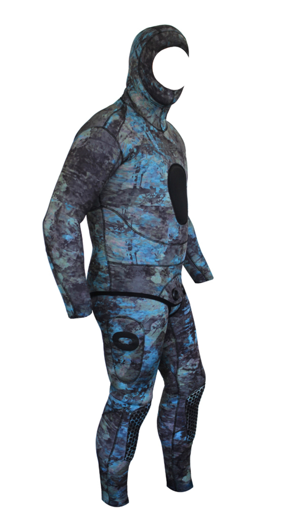Ultimate Spearfishing Package | Pelagic Reef Camo image 3