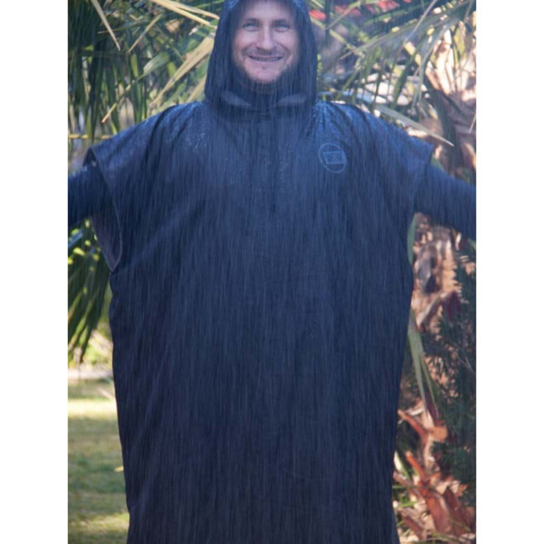 Perfect Storm Poncho image 2