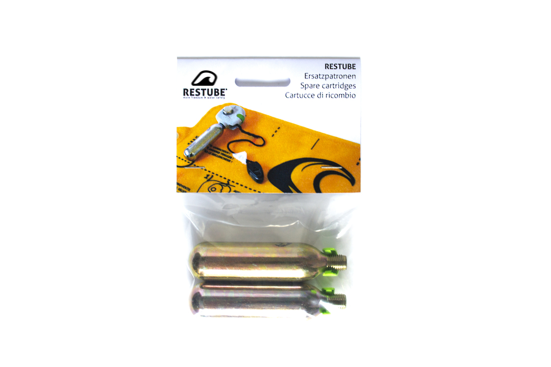 Restube spare cartridges image 1