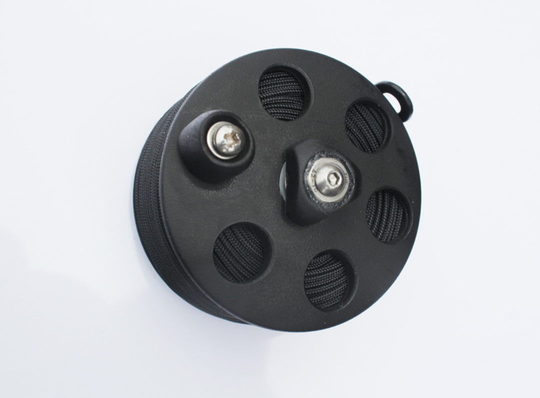 Freedivers Low Profile Reel 35m image 2