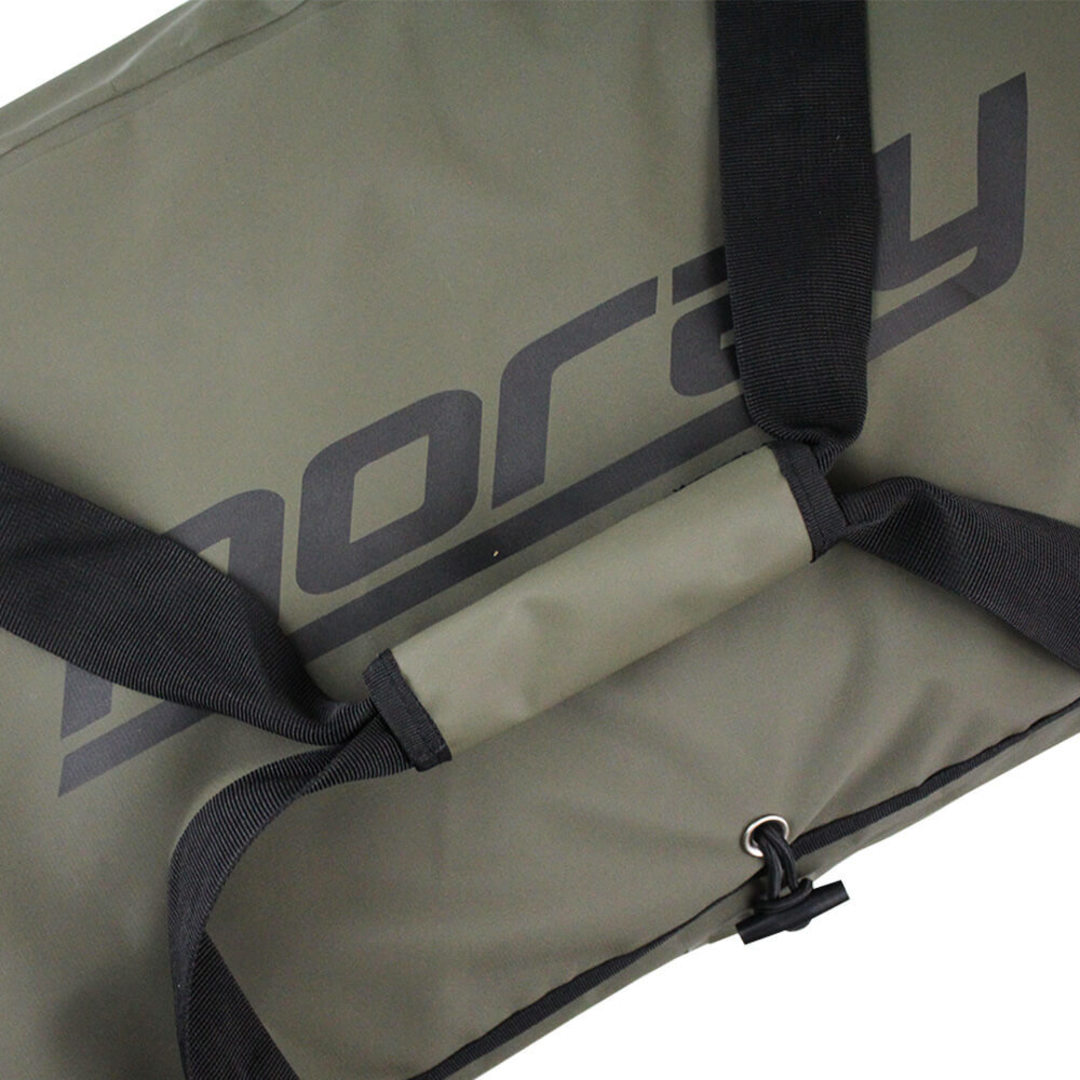 Moray Deluxe Duffel Bag image 3