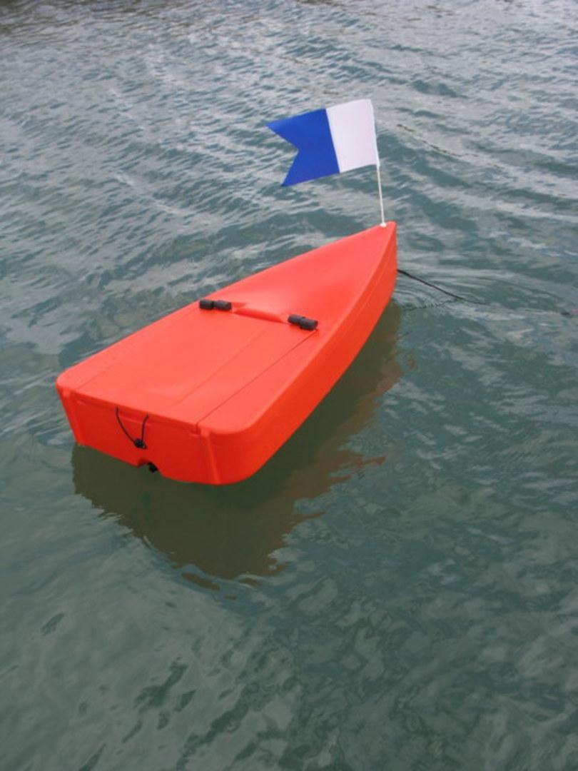 Packhorse Float Boat image 0