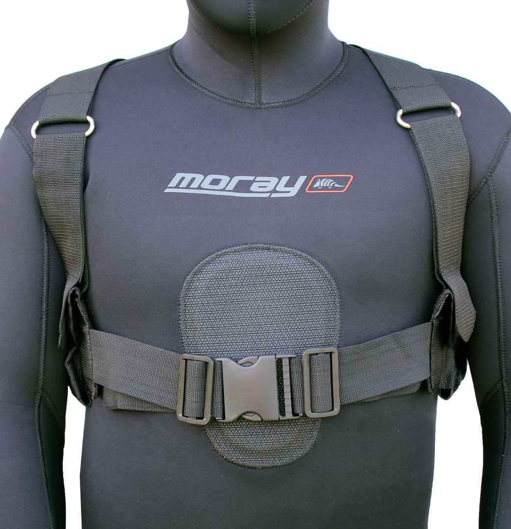 Moray Body Weight Harness image 1