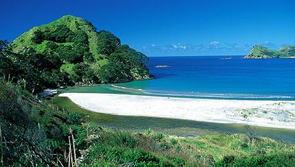 Waiheke and Gulf Islands