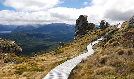 Otago & Southland