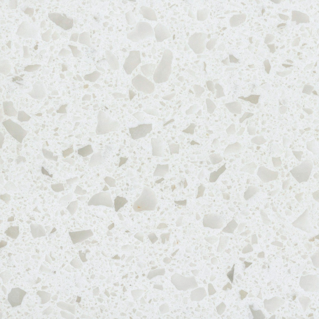 Crystal White image 0