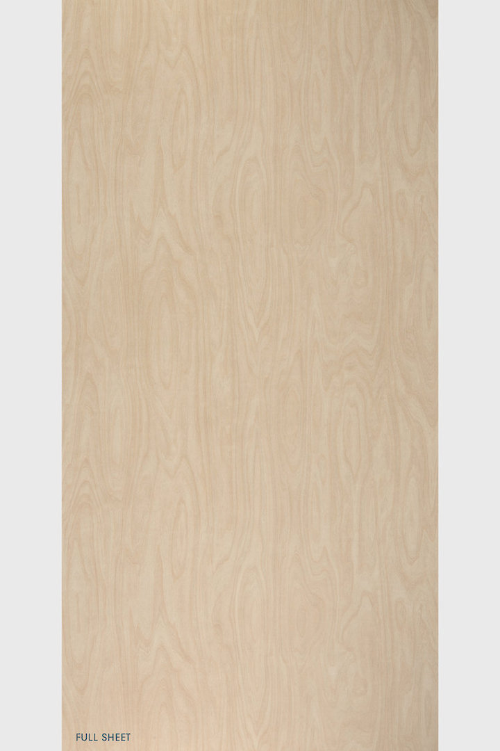 Raw Birch Ply Woodgrain image 1