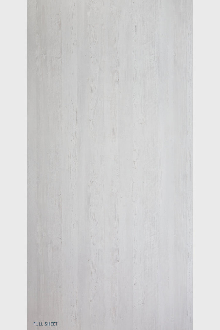 White Painted Wood Puregrain image 1