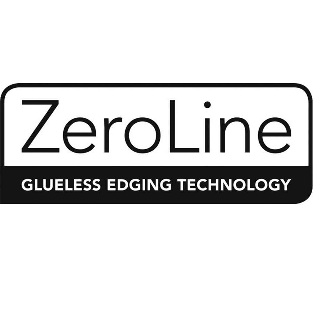ZeroLine - Glueless Edging Technology image 0