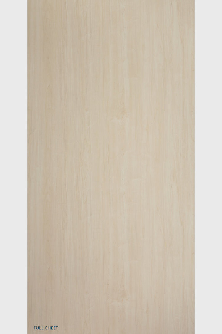 Waxed Maple Naturale image 1