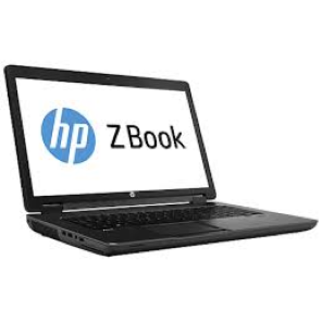 HP zBook 15 G3 image 0