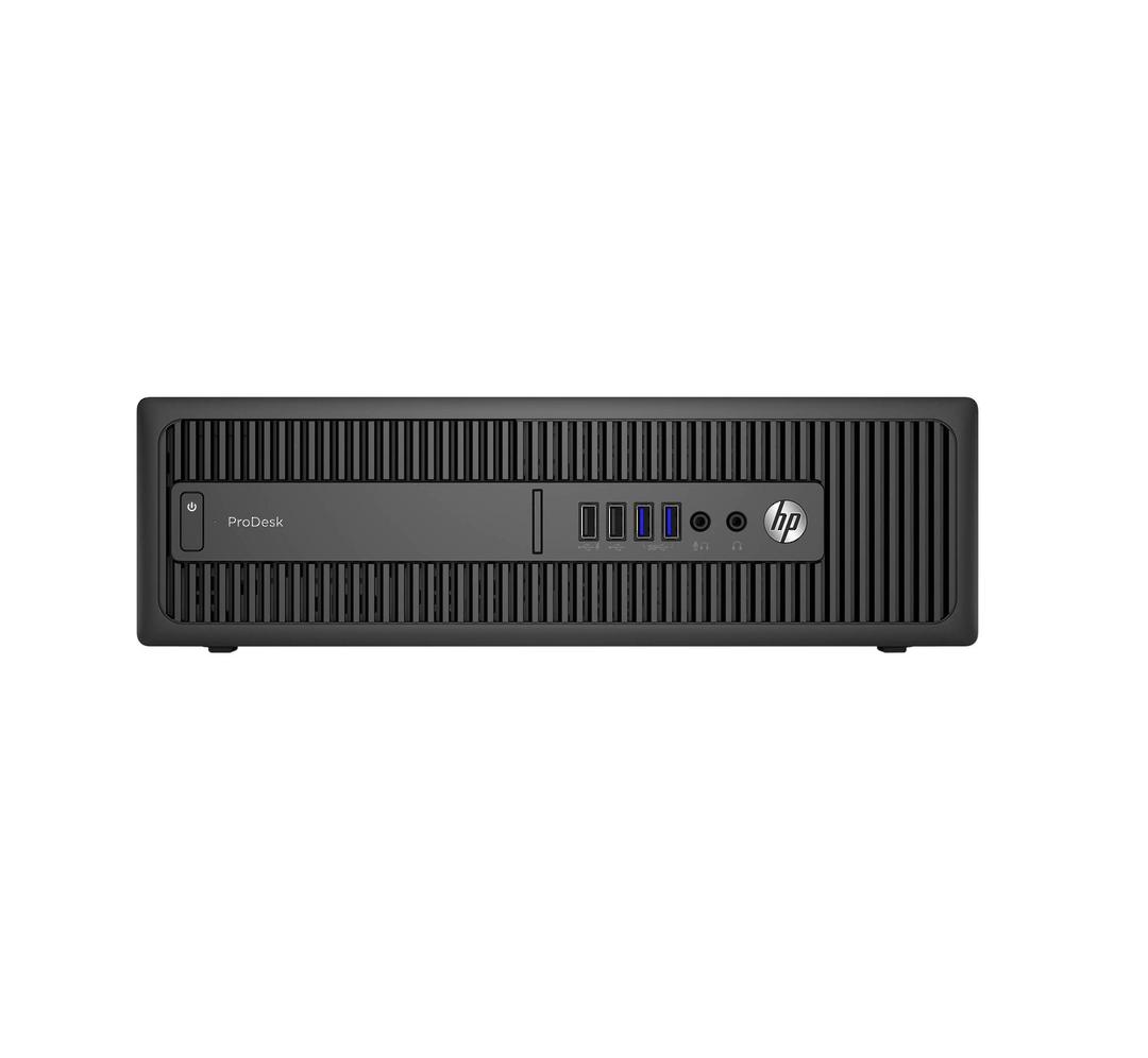 HP ProDesk 600 G2 image 0
