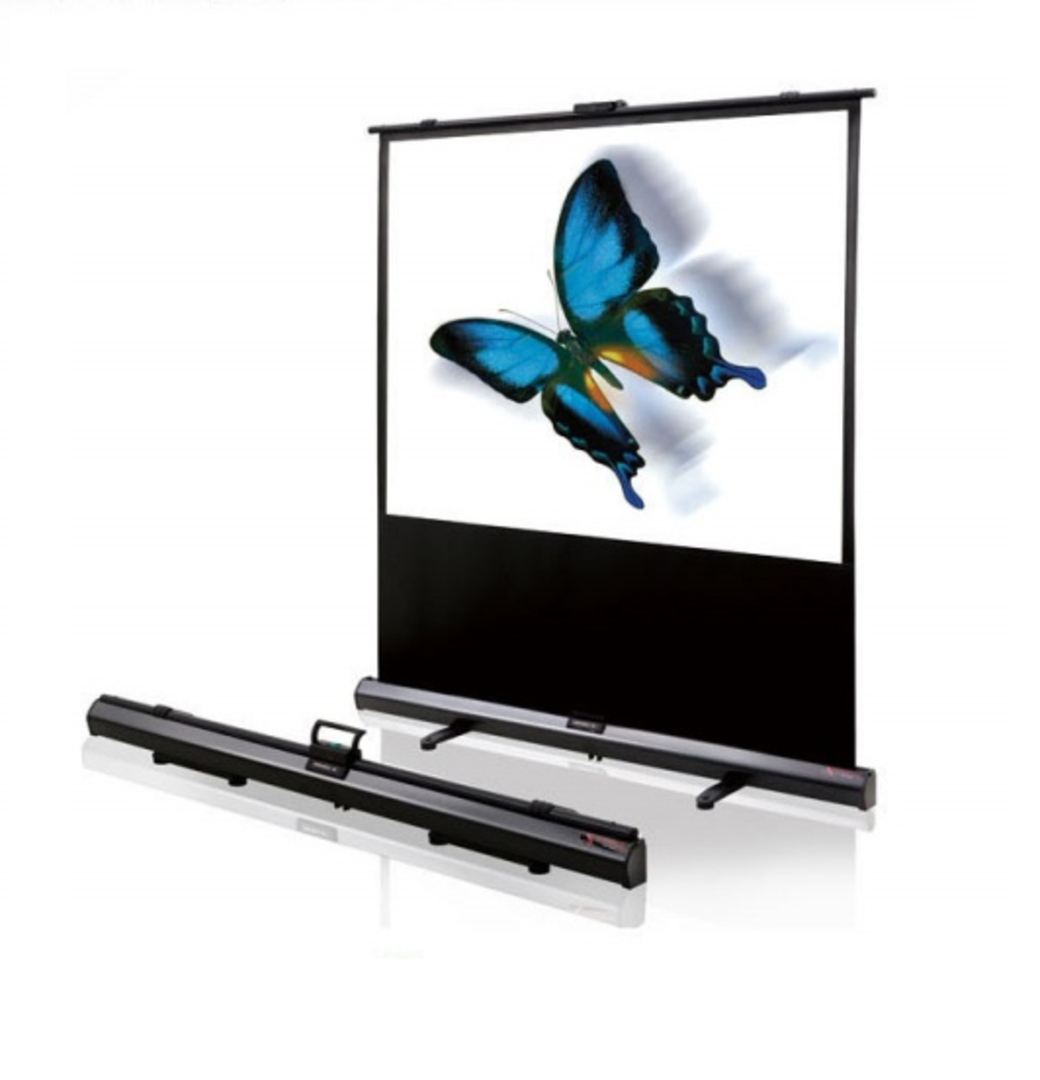 Instant Theatre Projector Screen image 0
