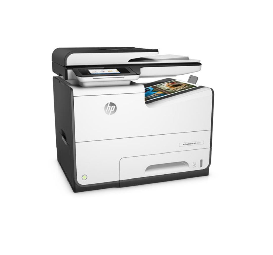 HP PageWide Pro 577dw MFP image 0