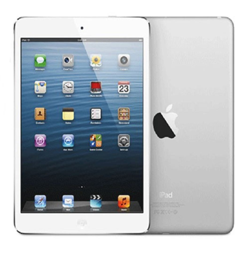 Apple iPad 5,6 image 0