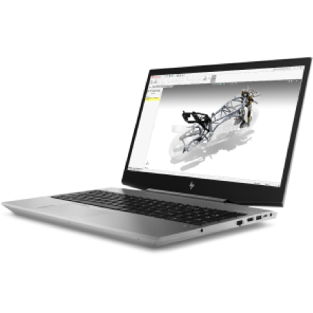 HP zBook 15V G5 image 0