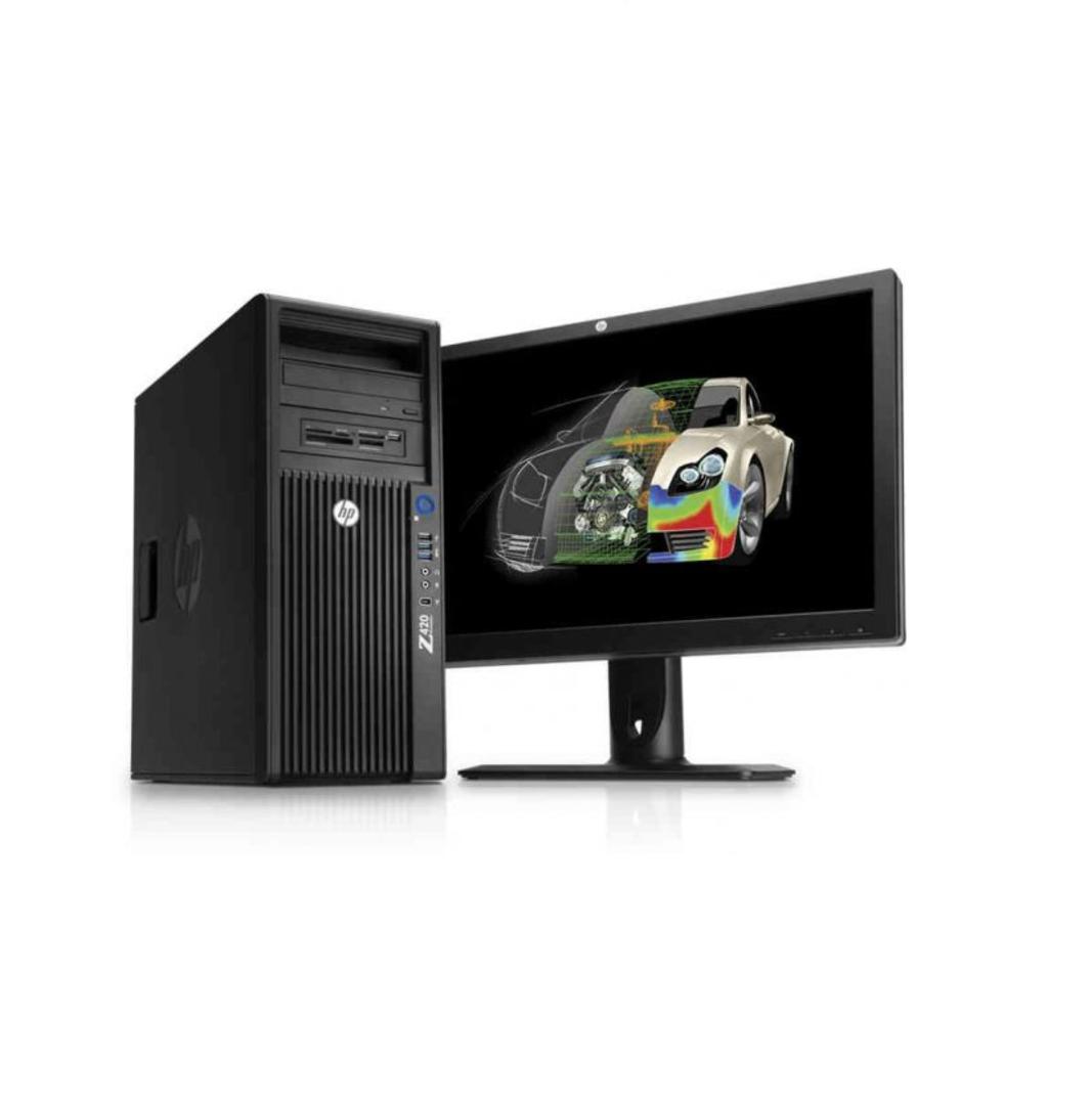 HP WorkStation Z240 image 0